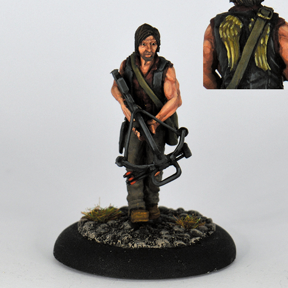 NORM (RESIN)