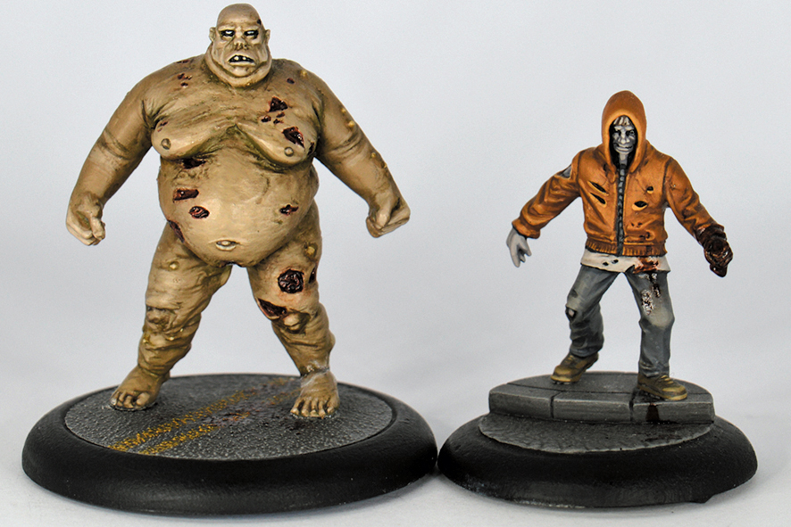 ZC09-FAT MAN & LITTLE BOY